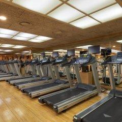 Hotel Riviera фитнесс-зал фото 3