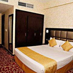 Rafee Hotel комната для гостей фото 3