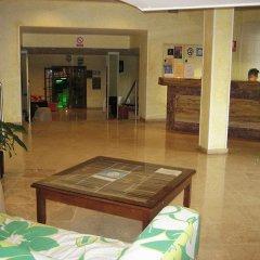 Отель INN интерьер отеля