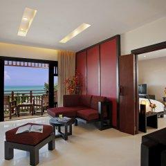 Отель Bhundhari Villas комната для гостей фото 4