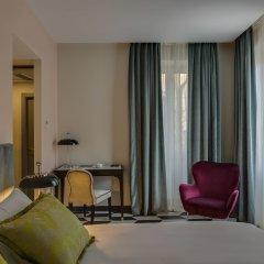 Отель Otivm Hotel Италия, Рим - отзывы, цены и фото номеров - забронировать отель Otivm Hotel онлайн комната для гостей фото 4