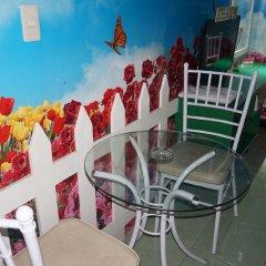 Отель Sogo Dau Филиппины, Мабалакат - отзывы, цены и фото номеров - забронировать отель Sogo Dau онлайн балкон