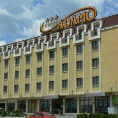 Adamo Hotel фото 12