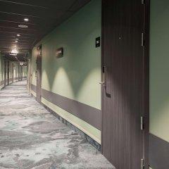 Отель Scandic Sjølyst Норвегия, Осло - отзывы, цены и фото номеров - забронировать отель Scandic Sjølyst онлайн интерьер отеля