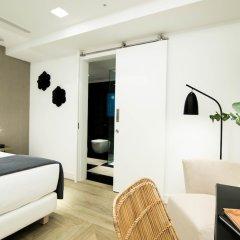 Отель Marques House Испания, Валенсия - отзывы, цены и фото номеров - забронировать отель Marques House онлайн комната для гостей фото 5