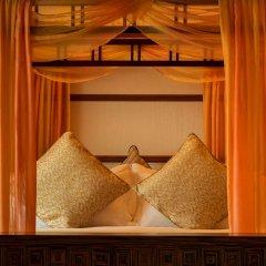 Отель St. Regis Saadiyat Island Абу-Даби сауна