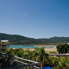 Отель Airlie Beach Эйрли-Бич балкон