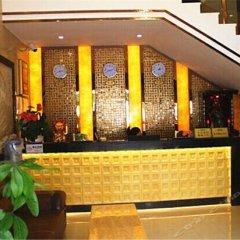 Ruiyixuan Business Hotel Шэньчжэнь интерьер отеля