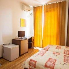 Отель Ivatea Family Hotel Болгария, Равда - отзывы, цены и фото номеров - забронировать отель Ivatea Family Hotel онлайн комната для гостей фото 3