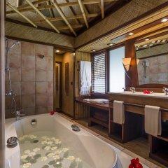 Отель InterContinental Le Moana Resort Bora Bora спа фото 2