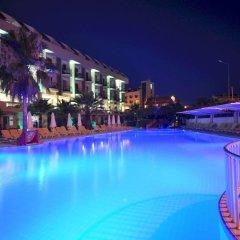 Camyuva Beach Hotel бассейн фото 2