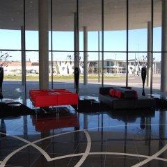 Отель Porta Fira Sup Испания, Оспиталет-де-Льобрегат - 4 отзыва об отеле, цены и фото номеров - забронировать отель Porta Fira Sup онлайн фитнесс-зал фото 2