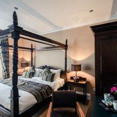 Argyll Hotel Глазго фото 14