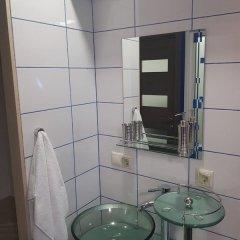 Гостиница Смарт Румз ванная