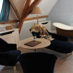 Отель de Castillion Бельгия, Брюгге - отзывы, цены и фото номеров - забронировать отель de Castillion онлайн в номере