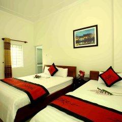 Отель Hoa Thien Homestay комната для гостей фото 2