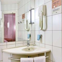 Гостиница Ибис Сибирь Омск в Омске 2 отзыва об отеле, цены и фото номеров - забронировать гостиницу Ибис Сибирь Омск онлайн ванная фото 2