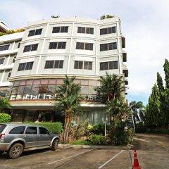 Отель NIDA Rooms Ramkamhaeng Avenue Min Buri фото 4