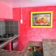 Отель Sunset Hill Lodge Французская Полинезия, Бора-Бора - отзывы, цены и фото номеров - забронировать отель Sunset Hill Lodge онлайн фото 20