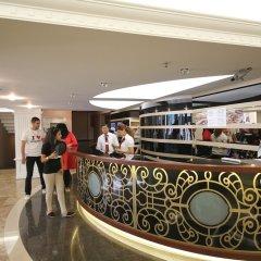 Отель Grand Washington Стамбул фото 3