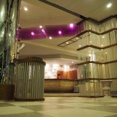 Patong Beach Hotel интерьер отеля
