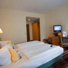Отель Best Western Ambassador Hotel Германия, Дюссельдорф - 4 отзыва об отеле, цены и фото номеров - забронировать отель Best Western Ambassador Hotel онлайн комната для гостей фото 4