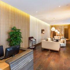 Отель Holiday Inn Shanghai Hongqiao спа фото 2