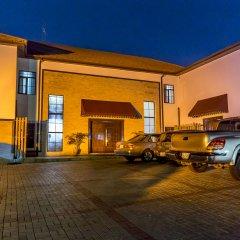 Quo Vadis Hotel Abuja фото 2