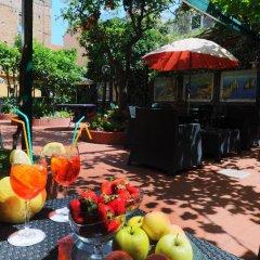 Hotel Astoria Sorrento детские мероприятия фото 2