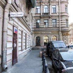 Гостиница SuperHostel на Пушкинской 14 в Санкт-Петербурге - забронировать гостиницу SuperHostel на Пушкинской 14, цены и фото номеров Санкт-Петербург фото 4