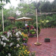 Отель Sapa Garden Bed and Breakfast Вьетнам, Шапа - отзывы, цены и фото номеров - забронировать отель Sapa Garden Bed and Breakfast онлайн фото 16