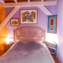 Отель Miralheti Ницца удобства в номере