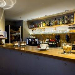 Hotel Micro Стокгольм гостиничный бар