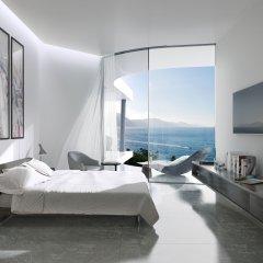 Отель LUX* Bodrum Resort & Residences комната для гостей