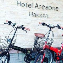 Отель Areaone Hakata Хаката фото 3