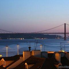 Отель Lx Boutique Hotel Португалия, Лиссабон - 1 отзыв об отеле, цены и фото номеров - забронировать отель Lx Boutique Hotel онлайн питание