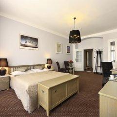 Hotel Salvator комната для гостей фото 18