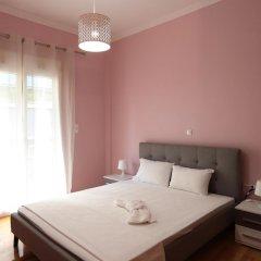 Отель Jacuzzi Chilling Apt In Koukaki Афины комната для гостей фото 4