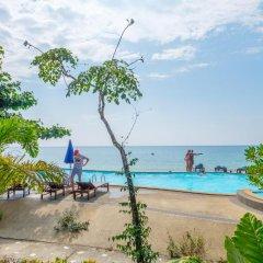 Курортный отель Amantra Resort & Spa фото 2