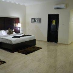 De Santos Hotel комната для гостей