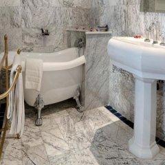 Отель Palais Du Calife Riad & Spa Марокко, Танжер - отзывы, цены и фото номеров - забронировать отель Palais Du Calife Riad & Spa онлайн ванная