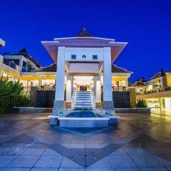 Отель Movenpick Resort Bangtao Beach Phuket фото 9