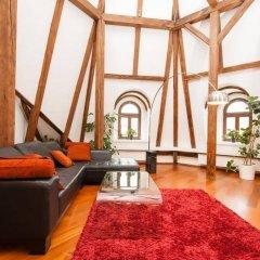 Отель Luxury Loft Прага интерьер отеля фото 3
