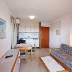 Отель La Caseta Испания, Бенидорм - отзывы, цены и фото номеров - забронировать отель La Caseta онлайн комната для гостей фото 5