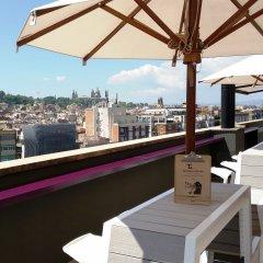 Отель Barcelona Universal Испания, Барселона - 4 отзыва об отеле, цены и фото номеров - забронировать отель Barcelona Universal онлайн бассейн