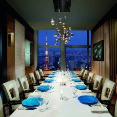 Отель The Ritz Carlton Tokyo Токио помещение для мероприятий