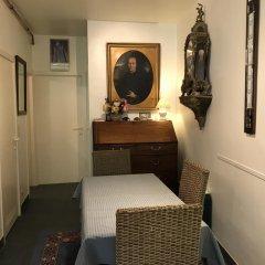 Отель B&B Huyze Walburga комната для гостей фото 2