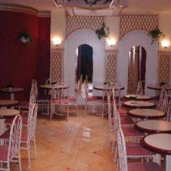 Отель Grand Hôtel De Paris