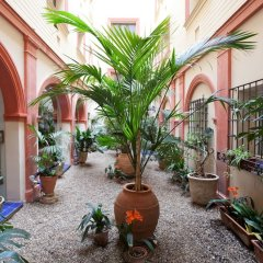 Отель Doña Maria Испания, Севилья - 1 отзыв об отеле, цены и фото номеров - забронировать отель Doña Maria онлайн фото 5