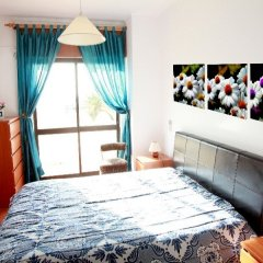 Отель Vilamor Apartments Португалия, Портимао - отзывы, цены и фото номеров - забронировать отель Vilamor Apartments онлайн комната для гостей фото 4